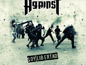 Against – Soy Libertad [VIDEO OFICIAL]